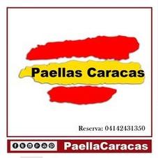 Paella A Domicilio