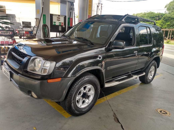 Nissan X-terra 2.8 Se 4x4 5p 2005