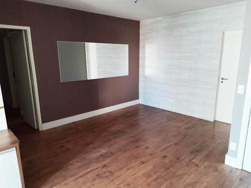 Imagem 1 de 30 de Vila Gumercindo - R$ 7.956,00/m² - 4 Dormitórios. - 113 M² - 3 Garagens - 100% Reformado - Pronto Para Morar - Ap7868