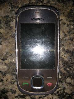 Aparelho Celular Nokia 7230 - Usado