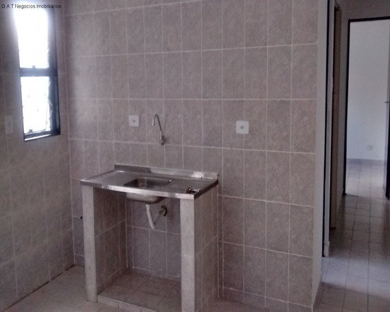 Casa Para Locação Na Alcides Ferreira - Araçoiaba Da Serra/sp - Ca10263 - 34364419