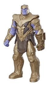 Boneco Thanos Vingadores Ultimato 30 Cm Hasbro - E4018