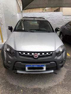 Fiat Palio Weekend Adventure Locker 1.8