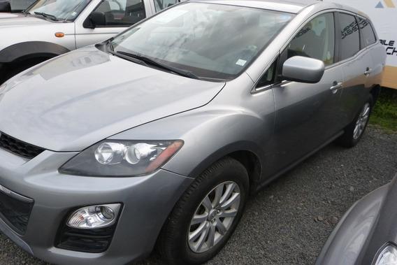 Mazda Cx-7 2.5r 2wd Aut