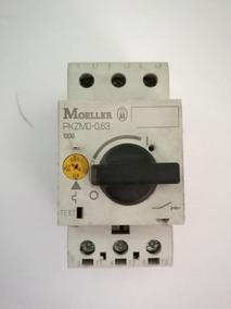 Guardamotor Pkzm0-0.63 0.63a Eaton
