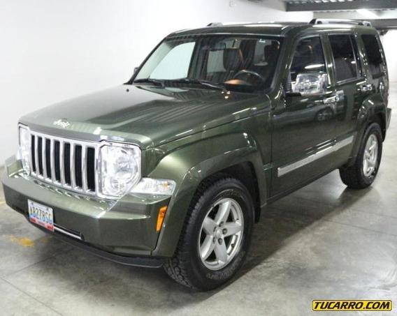 Jeep Cherokee Liberty Kk