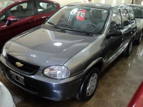 Chevrolet Corsa Wagon 1.4 Gl C/ac Y Dh Año 2010 110000 Km