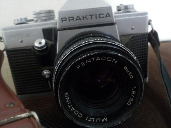Camera Praktica Mtl3 35mm