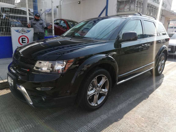 Dodge Journey 2.4 Sxt Sport 7 Pasajeros At 2018