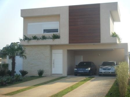 Casa Residencial À Venda, Lorian Boulevard, Osasco - Ca3158. - Ca3158