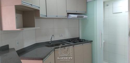 Apartamento Taboão Bragança Paulista Sp - Ap0243-1