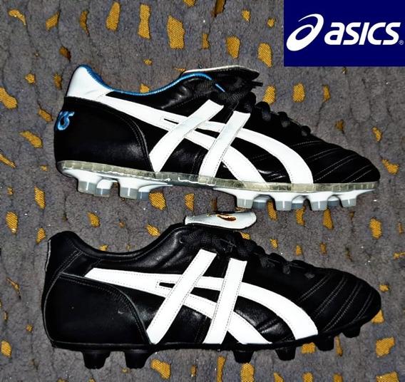 Calzado Soccer Piel Asics Diadora Mizuno