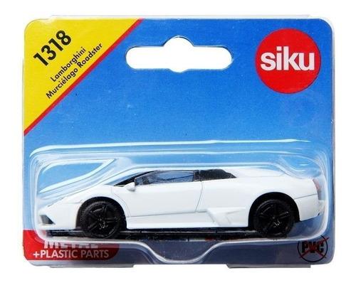 Lamborghini Murcielago- Siku Super 13