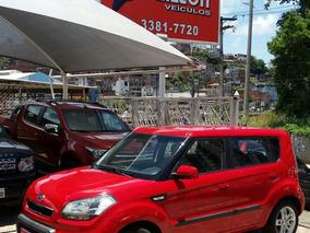 Kia Soul 1.6 Ex 5p 2011 Gasolina