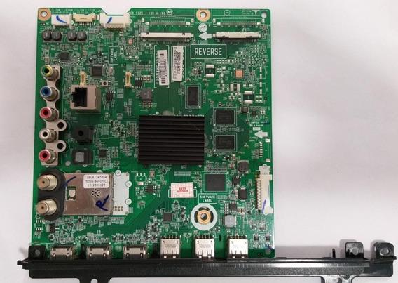Placa Principal Tv LG 39la6200 - Eax64872105(1.0)