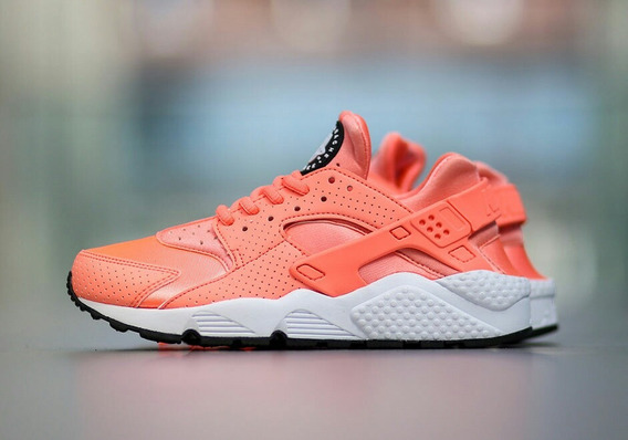 Zapatillas Nike Huarache.
