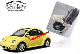Elevalunas eléctricos de derecha delantera VW Nuevo Beetle 1c0837656c nuevo