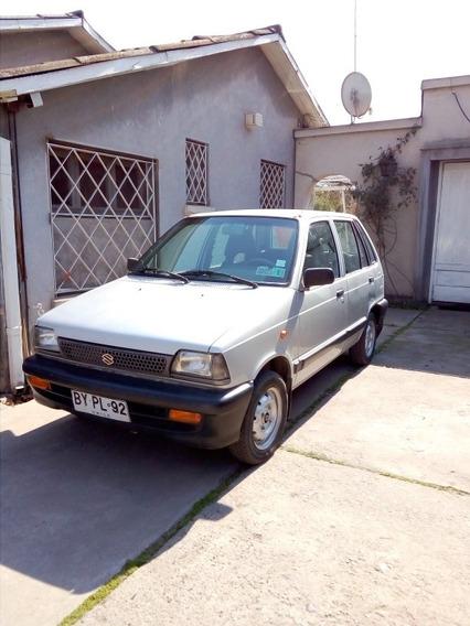 Suzuki Mariti 800 Gl