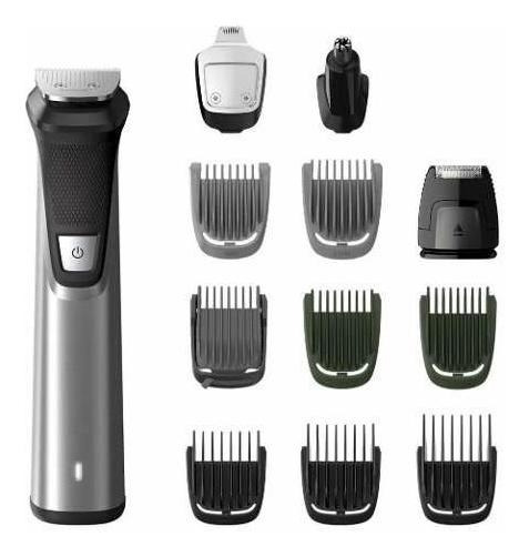 Multigroom Philips Mg7735/15 Series 7000 Barba Nariz Orejas