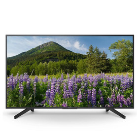 Smart Tv 49 Polegadas 4k Led Ultra Hd Kd-49x705f