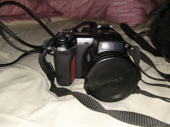 Máquina Digital Nikon Coolpix 8700
