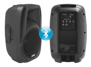 Caja Potenciada Laney Ah112 400w 3 Canales Bluetooth Usb Mp3