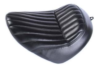 Asiento Individual Para Harley Davidson Softail Slim