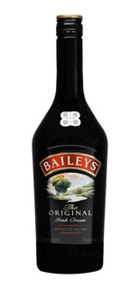 Baileys Licor Original Crema Irlandesa Irish 750ml Botella
