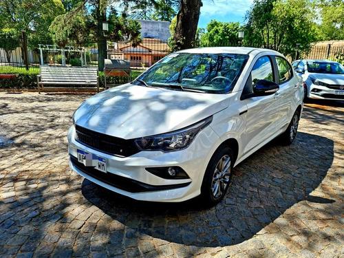 Fiat Cronos Drive S-desing 2020 My21 18.000km Fcio. T/usado