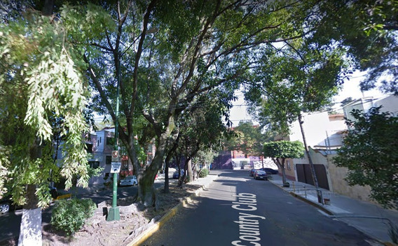 Ultima Oportunidad Casa Country Club, Country Club, Coyoacan