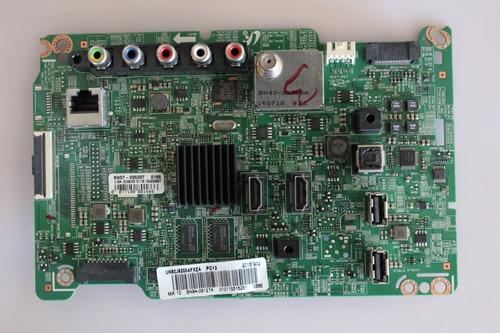 Imagen 1 de 4 de Tarjeta Main Bn94-09127a Bn97-09529t Samsung Tv