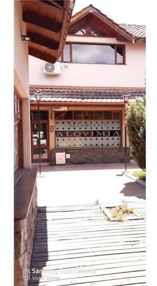Local Comercial En Galería De Villa Gral. Belgrano