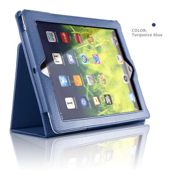 Capa Couro Tablet Apple iPad Air 1 / iPad Air 2 / Pro 9.7