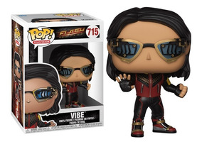 The Falsh Vibe Cisco Pop Tv Funko Dc Comics Original