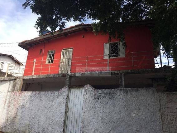 Casa/estilo Sobrado A 80m Da Avenida Dom Orlando Chaves, Várzea Grande Mt. - So0134