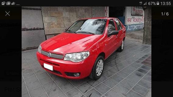 Fiat Siena 1.4 Fire 2007