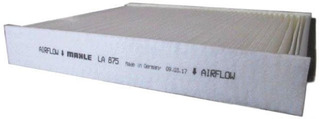 Filtro De Aire Habitaculo Mahle Ford Focus Iii 1.6 L 16v 2