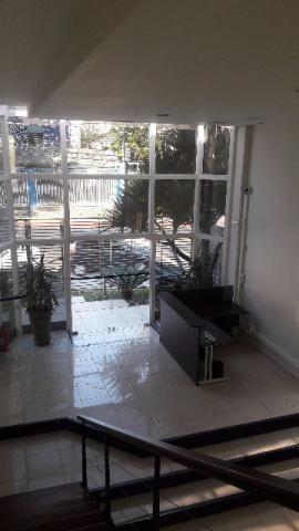 Prédio Comercial Para Locação, Jardim Nova América, São José Dos Campos. - Pr0032
