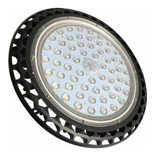 Reflector Lampara Campana Industrial Led Ufo Highbay 200w