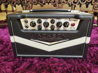Jackson Ampworks Britain 30 Head Amp