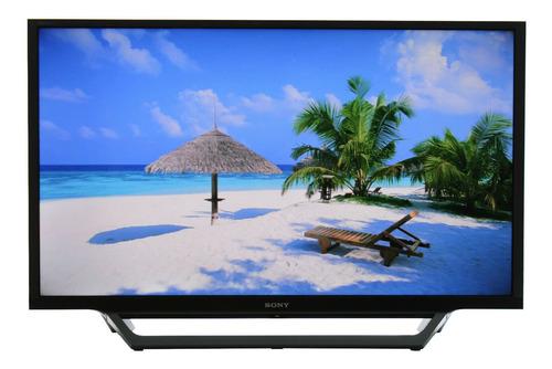 Imagen 1 de 6 de Tv 32'' Sony Smart Led Motionflowxr 240, 2 Puertos Hdmi 2