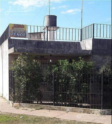 Casa Con Local En Libetad Merlo ***