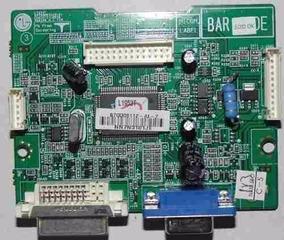 Placa Principal Lg L1753t- Original - Usada