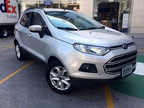 Ford Ecosport Trend 2.0l Aut 5p A/c 2015
