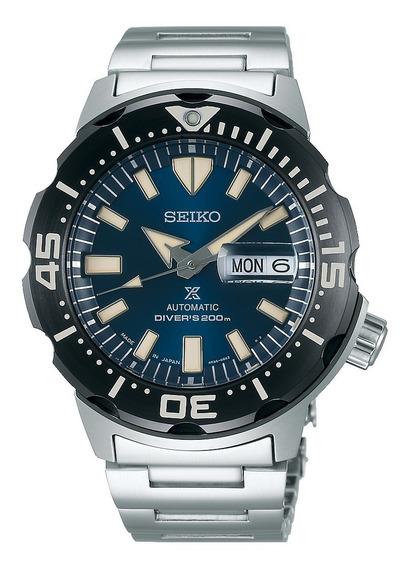 Reloj Seiko Prospex Srpd25k1 Caballero