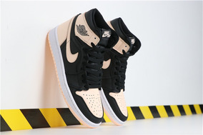 Tênis Nike Air Jordan 1 Retro Crimson Tint Original