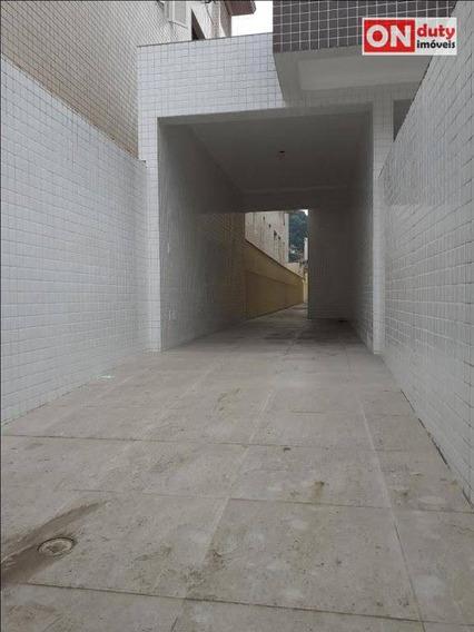 Sobreposta Baixa +2garagem+ Churrasqueira - Ca0604