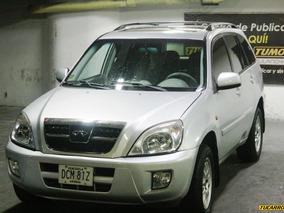 Chery Tiggo Sport Wagon
