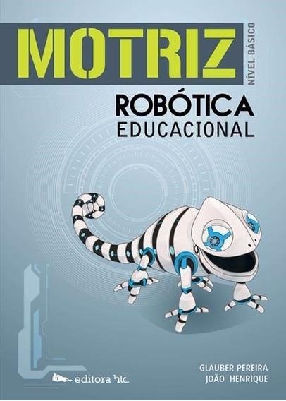 Motriz - Robótica Educacional - Promoção 68