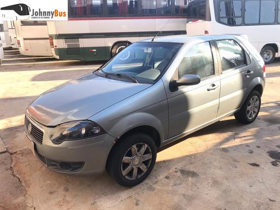 Fiat Palio 1.4 Elx Flex - Ano 2009/10 - Johnnybus